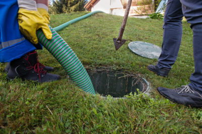 Septic Inspection Near Me